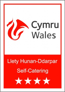 Visit Wales Four Star Self Catering